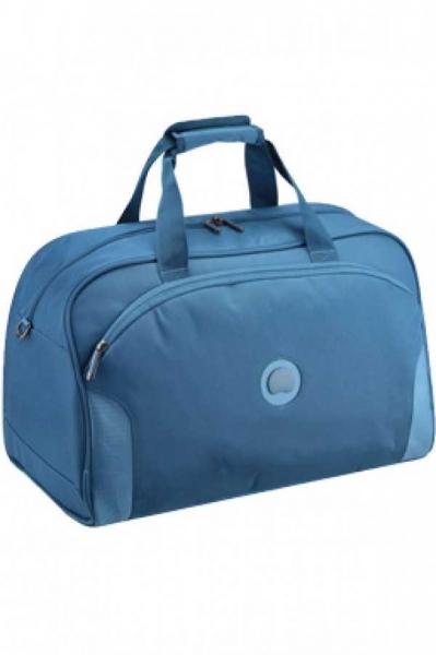 Geanta Delsey U-LITE CLASSIC 50 albastru