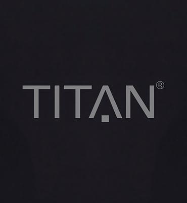 Husa Troler TITAN S