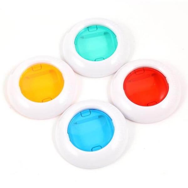 Lentile colorate pentru Instax Mini 0
