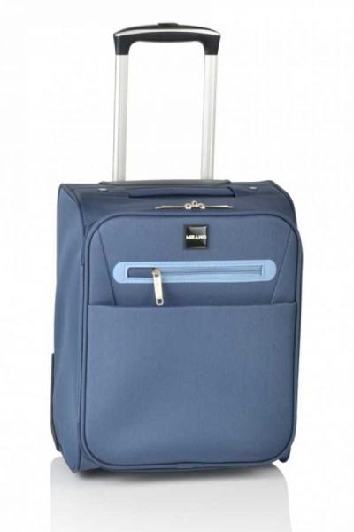 Mirano Troler textil cabina Wizzair albastru 0