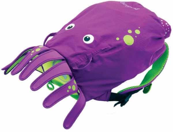 Rucsac Trunki PaddlePak Octopus 2