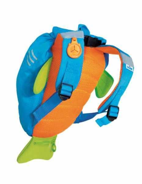 Rucsac Trunki PaddlePak Blue 1