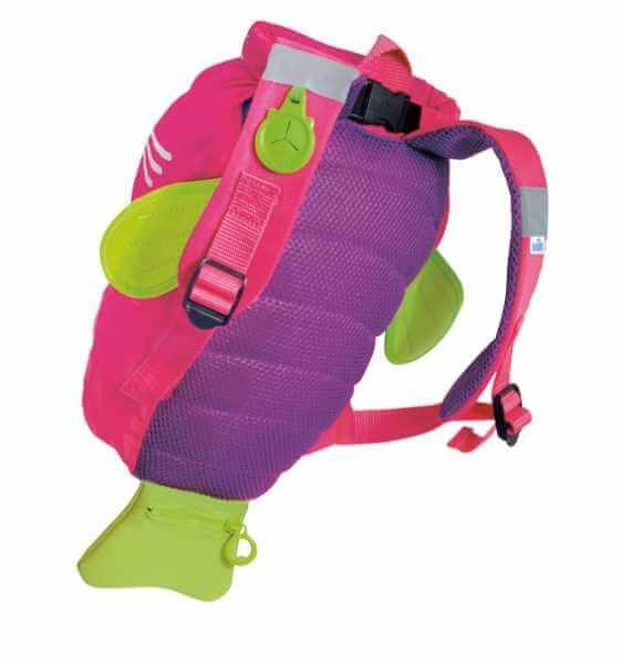 Rucsac Trunki PaddlePak Pink 1