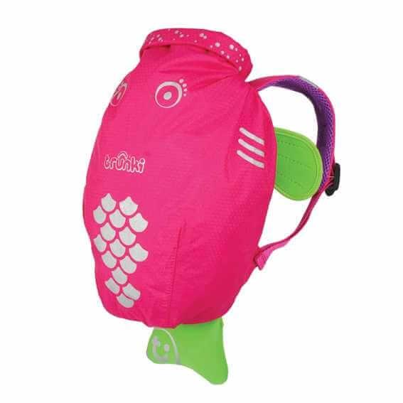 Rucsac Trunki PaddlePak Pink 0