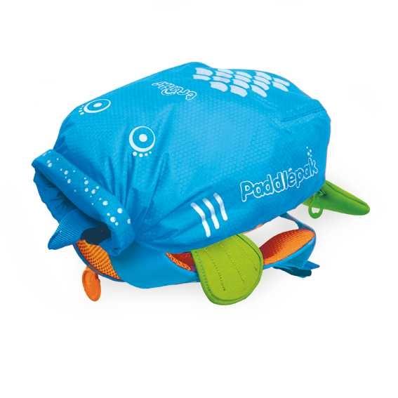 Rucsac Trunki PaddlePak Blue 3