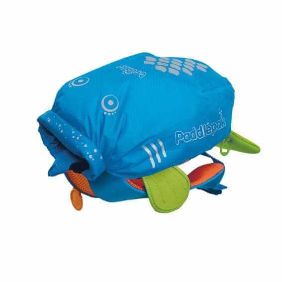 Rucsac Trunki PaddlePak Blue 4