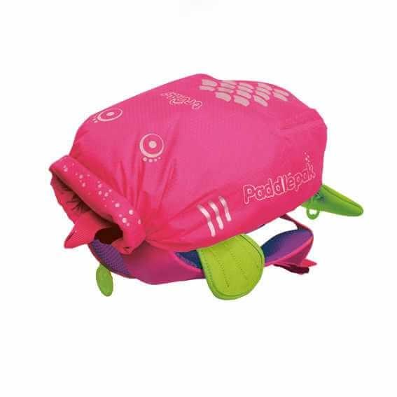 Rucsac Trunki PaddlePak Pink 5