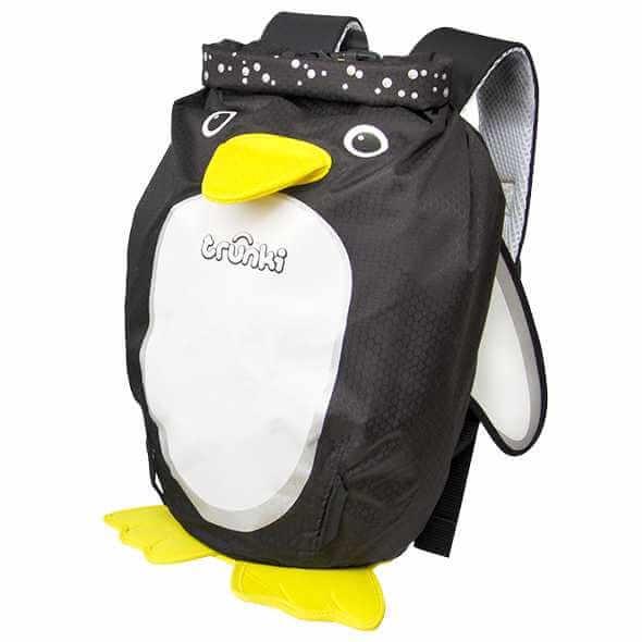 Rucsac Trunki PADDLEPAK Penguin 0