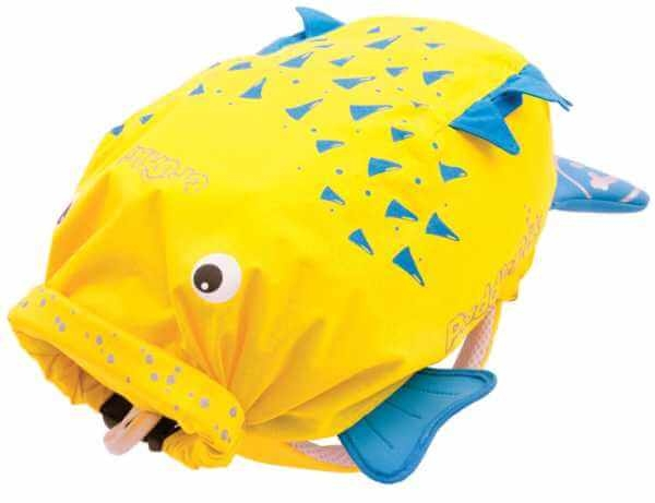 Rucsac Trunki PaddlePak Blow Fish 1