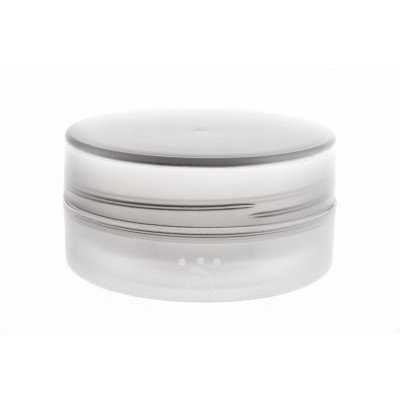 Recipient cosmetic din plastic cu pereti dubli, 150 ml - Akoma Skincare 0