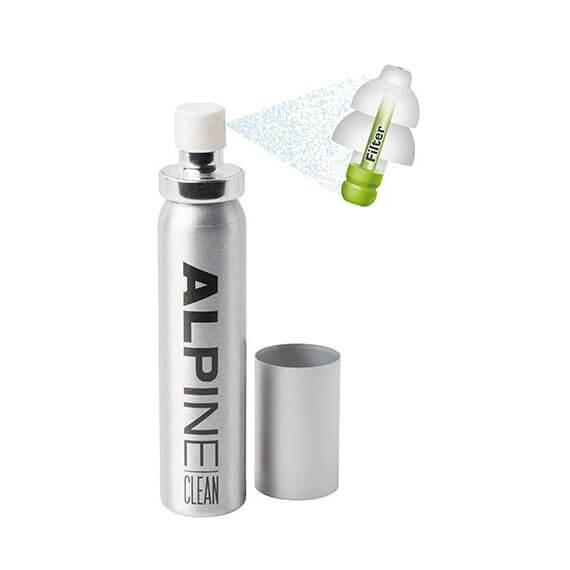 Spray dezinfectant Alpine Clean 0