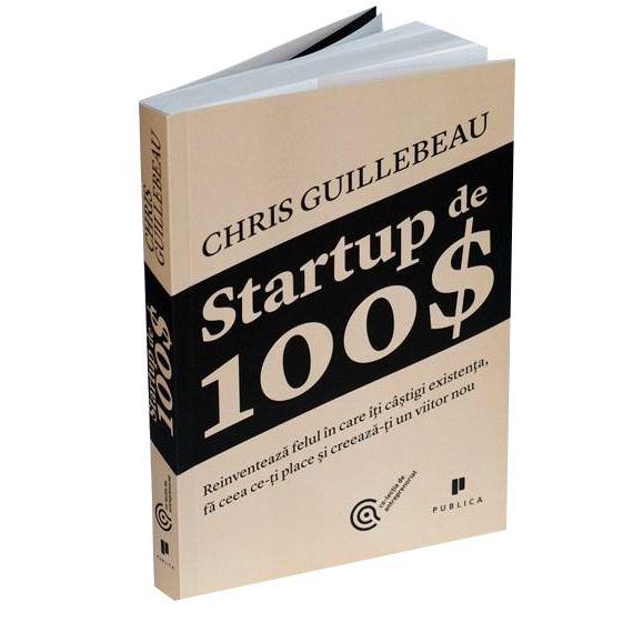 Starup de 100$ [0]