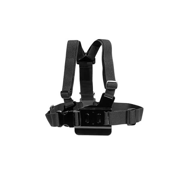 Suport camera sport pentru piept TRACER ZM-06,Compatibil GoPro 0