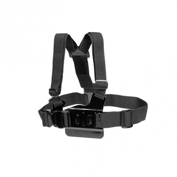 Suport camera sport pentru piept TRACER ZM-06,Compatibil GoPro