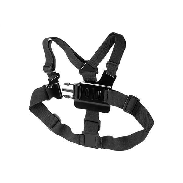 Suport camera sport pentru piept TRACER ZM-06,Compatibil GoPro 2