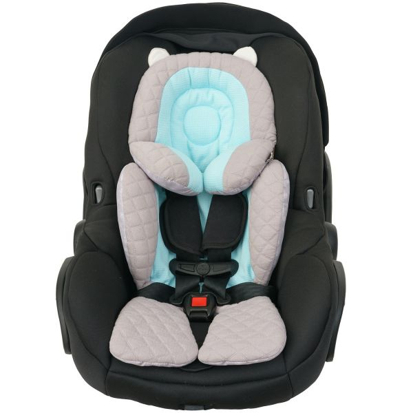 Suport ergonomic 3 in 1 TOTAL SUPPORT Bebe, sweat free 1