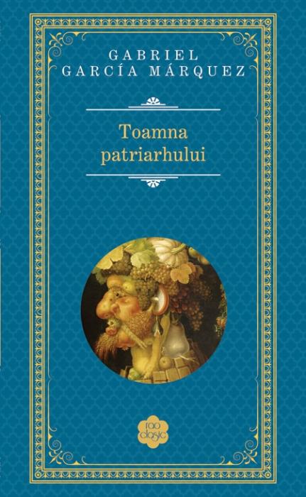 Toamna Patriarhului. Editia 2014 0