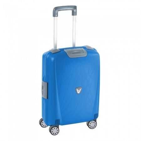 Troler Cabina Roncato Light, Bleu 0