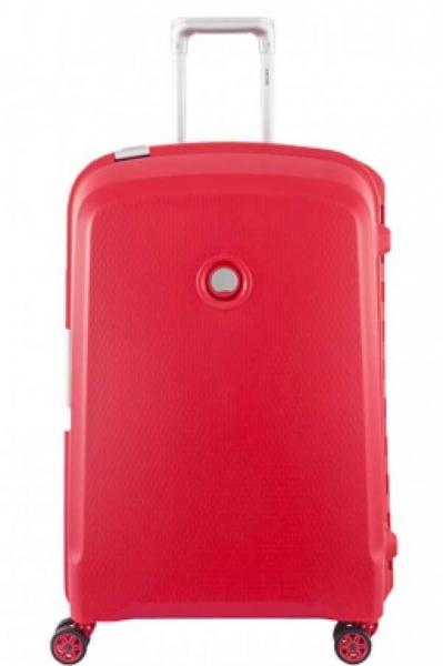 Troler Delsey Belfort Plus 70 cm rosu 0