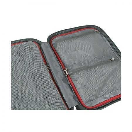 Troler de Cabina Roncato ZSL Premium, Gri 1