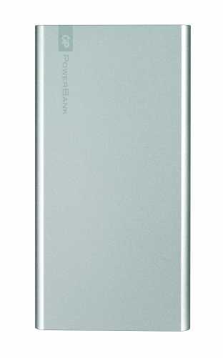 Acumulator portabil powerbank 10000mAh, argintiu, GP 0