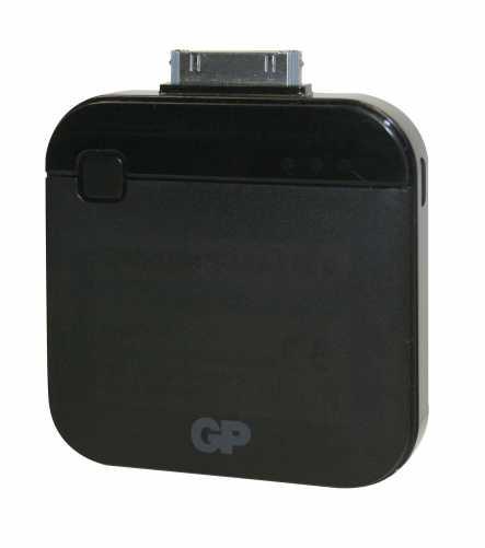 Acumulator portabil powerbank 1750mAh, negru, GP 0