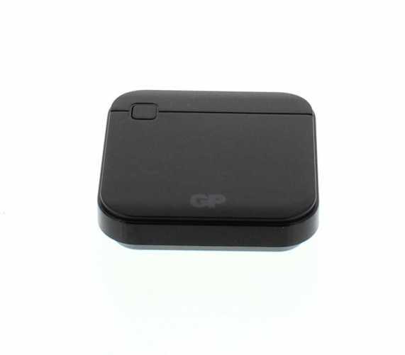 Acumulator portabil powerbank 1750mAh, negru, GP 1