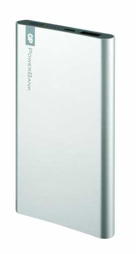 Acumulator portabil powerbank 5000mAh, argintiu, GP 3