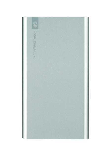 Acumulator portabil powerbank 5000mAh, argintiu, GP 0