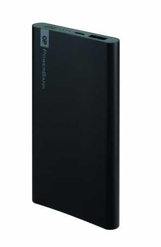 Acumulator portabil powerbank 5000mAh , negru, GP 2