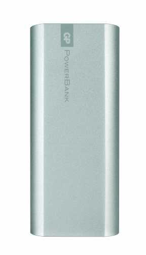 Acumulator portabil powerbank 5200mAh, argintiu, GP 0