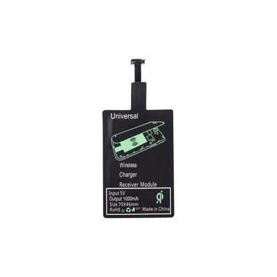 Adaptor wireless pentru incarcare telefon 1