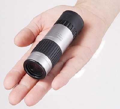 Monoclu Echo Zoom 10-30x21 0