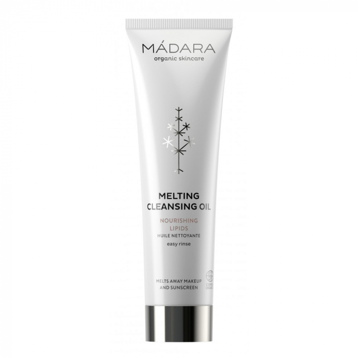 Demachiant MELTING CLEANSING OIL Madara  100ml  inbagaj 0