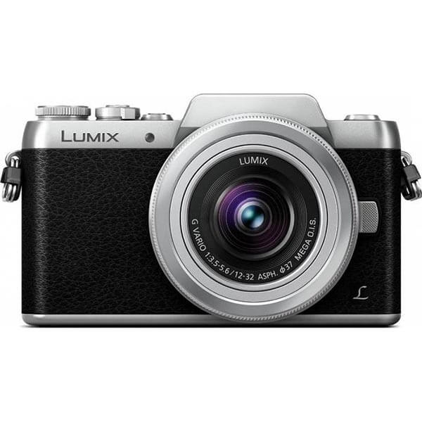 Camera foto Panasonic gri DMC-GF7KEG-S 4