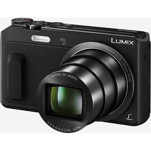 Camera foto Panasonic DMC-TZ57EP-T 0