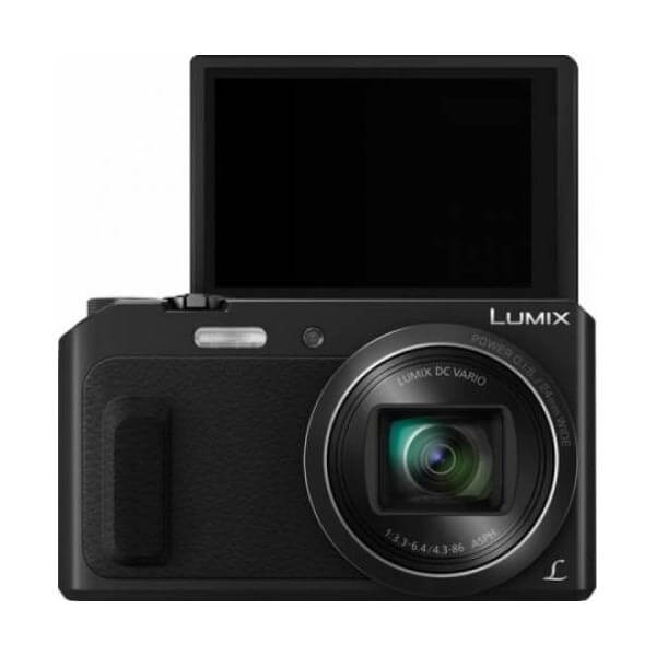 Camera foto Panasonic DMC-TZ57EP-T 1