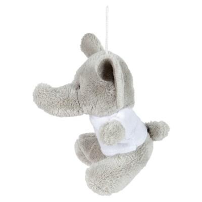 Breloc Hugo - Elefantul de plus