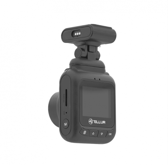 Camera de bord Tellur Dash Patrol DC1 Full HD 1080P 4