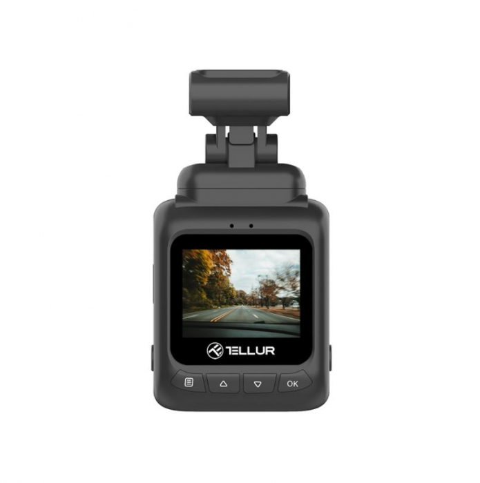 Camera de bord Tellur Dash Patrol DC1 Full HD 1080P 1