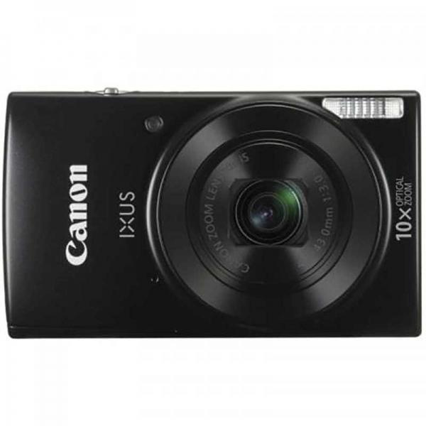 Camera foto Canon IXUS 190 BLACK, rezolutie 20 MP 0