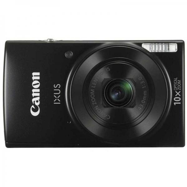 Camera foto Canon IXUS 180 BLACK 0