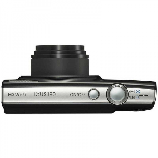 Camera foto Canon IXUS 180 BLACK [2]