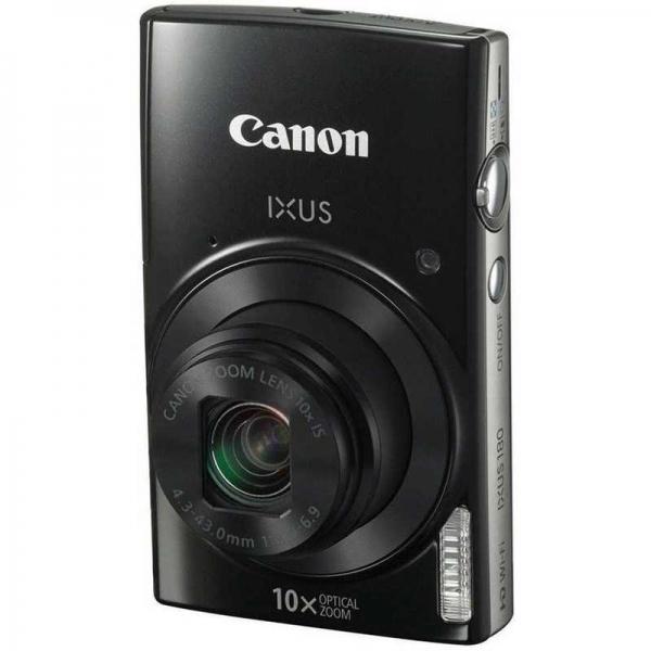 Camera foto Canon IXUS 180 BLACK [4]