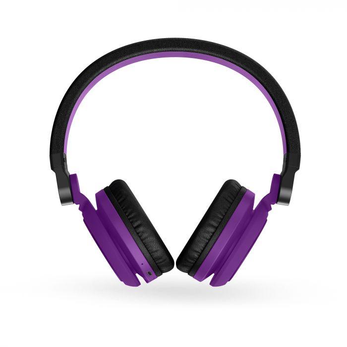 Casti over-ear Bluetooth Energy BT Urban 2 Radio, Bluetooth 4.2 Alb 1