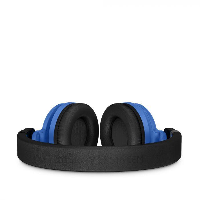 Casti over-ear Bluetooth Energy BT Urban 2 Radio, Bluetooth 4.2 Alb 2