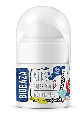 Biobaza deodorant copii Magic Garden InBagaj.ro 0