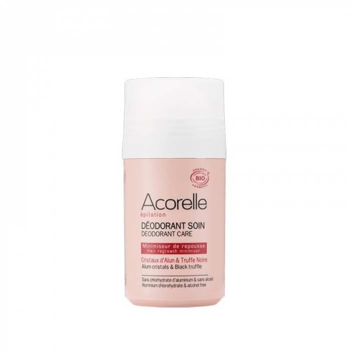 Deodorant tratament pentru reducerea pilozitatii - Acorelle inbagaj 0