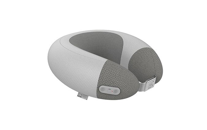 Dispozitiv masaj pentru gat inflate/deflate automatic 0
