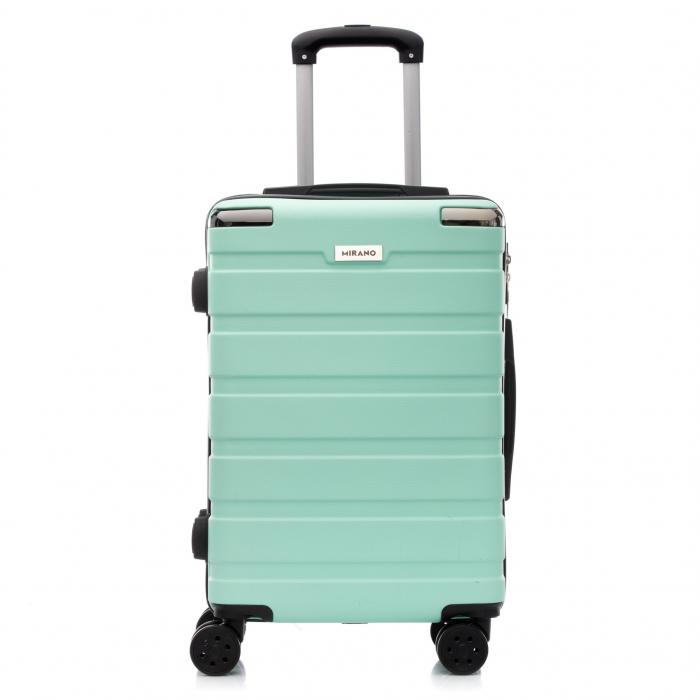 Troler de cabina MIRANO, Glide S, Turquoise 0